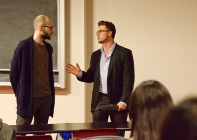 UBC Peer Support Training Workshop