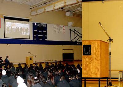 Eugene-Reimer Middle School